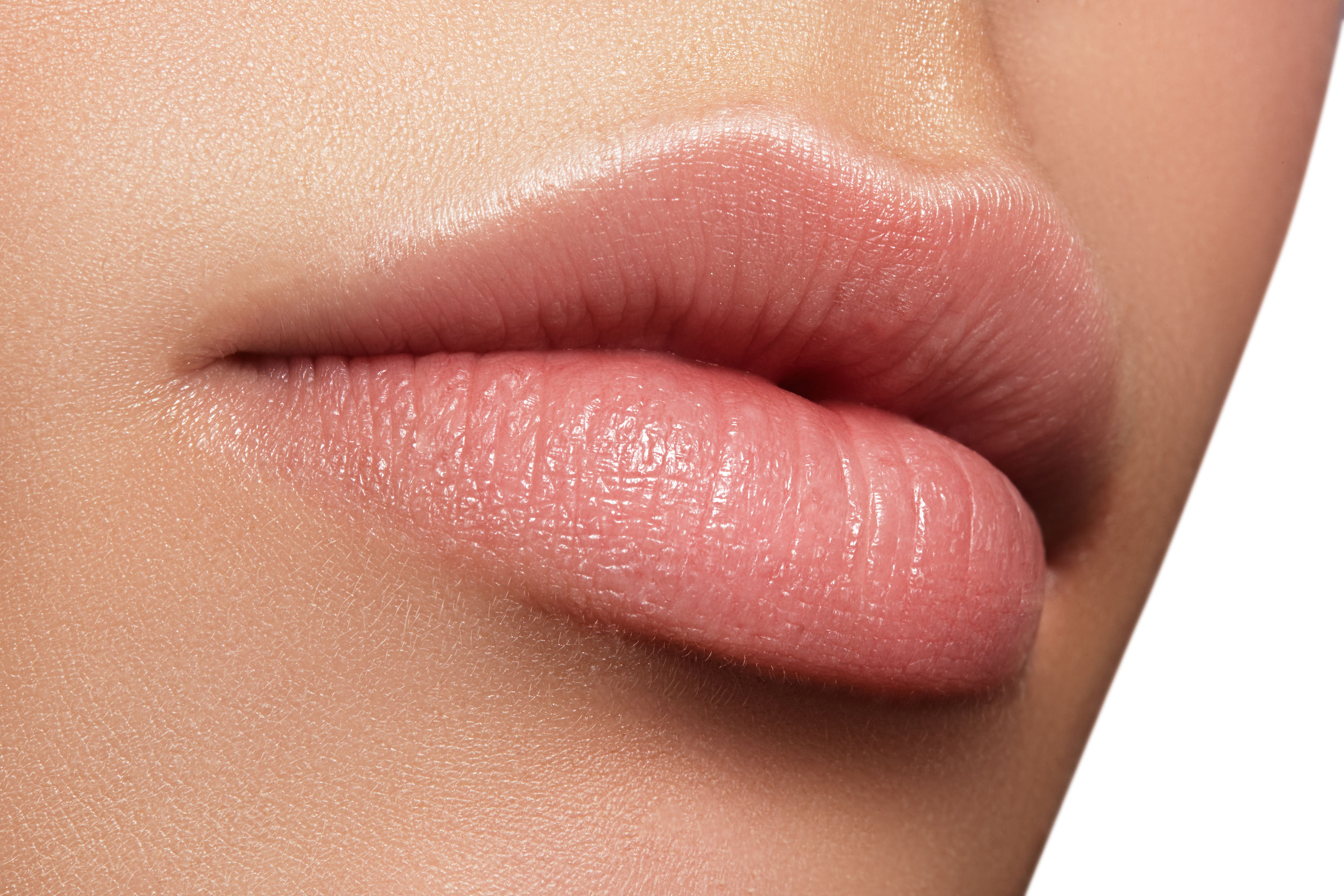 plump lip injections