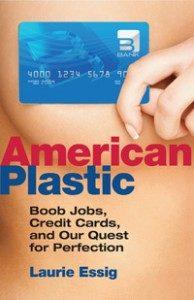 American Plastic Book Cover
