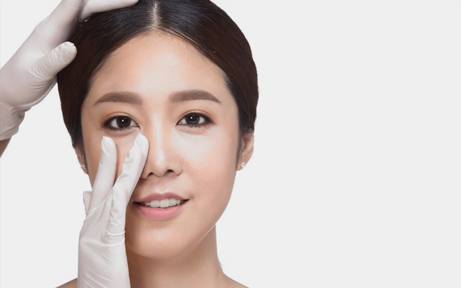 Asian Eye Lift