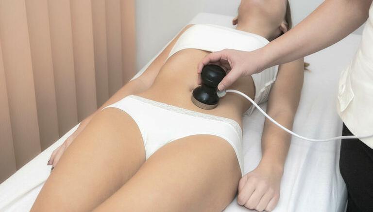 Body Treatment Ultrasonic Liposuction Beverly Hills
