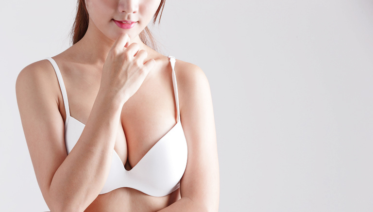 Breast Revisions For Woman