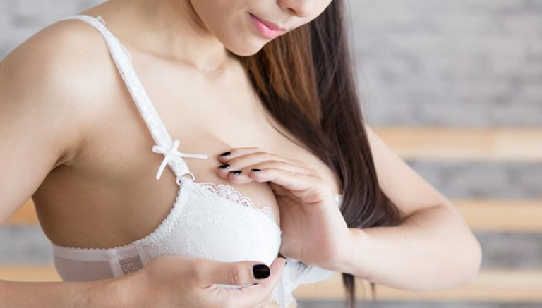 Breast Revisions In Beverly Hills