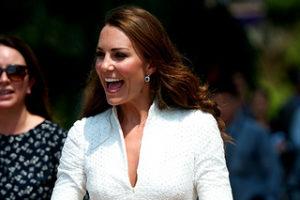 Kate Middleton Rhinoplasty Surgery