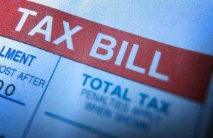 Tax Bill On Plastic Surgery