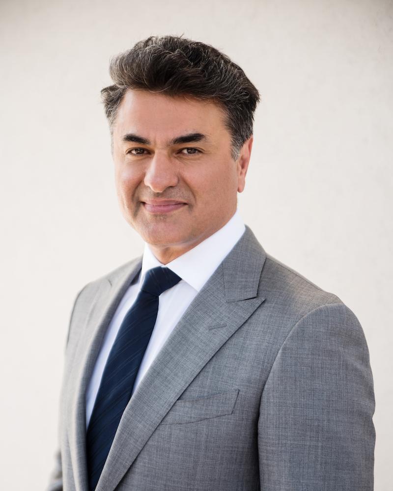 Andre Aboolian