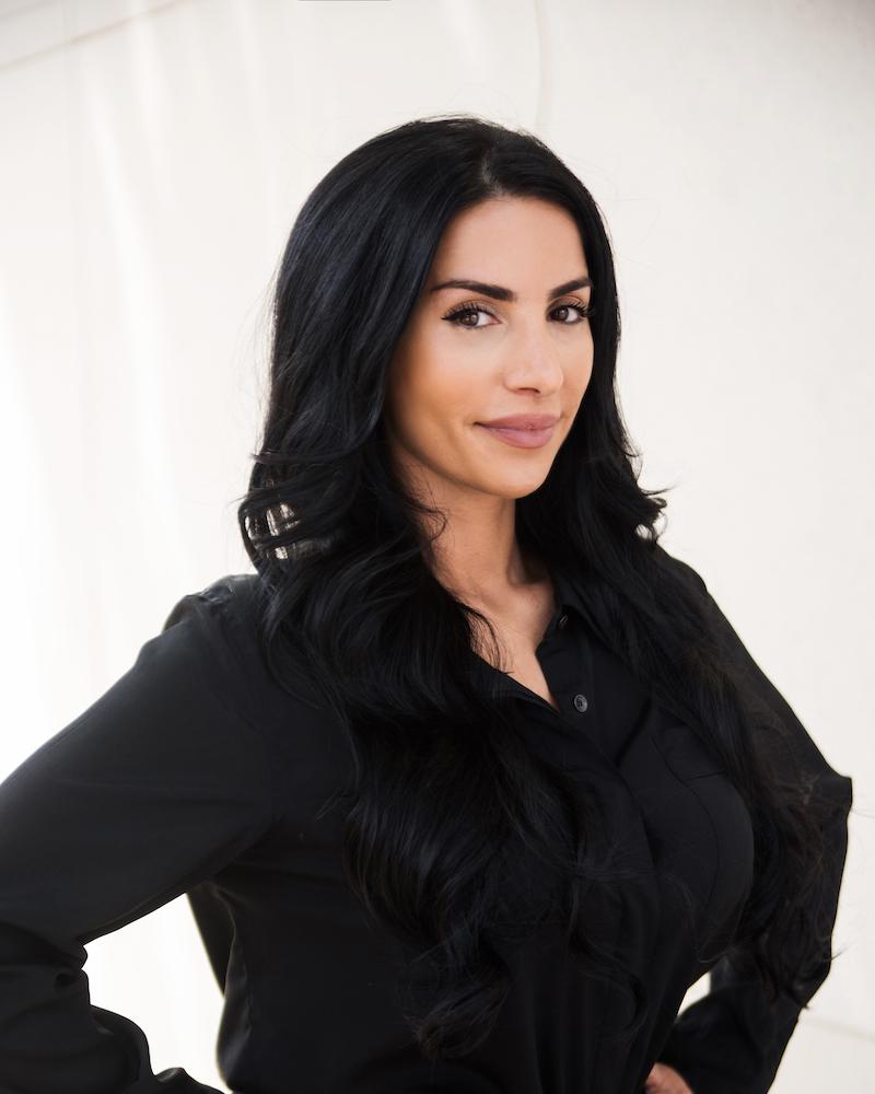 Renia Aghajani
